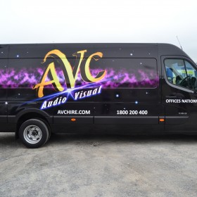 AVC Van Fleet