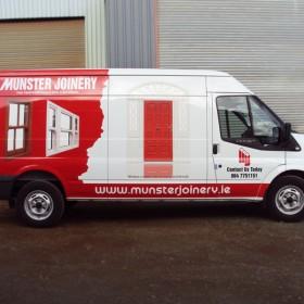 Munster Joinery