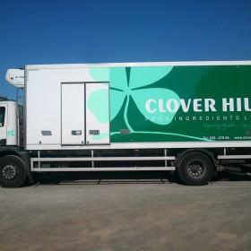Clover Hill Foods