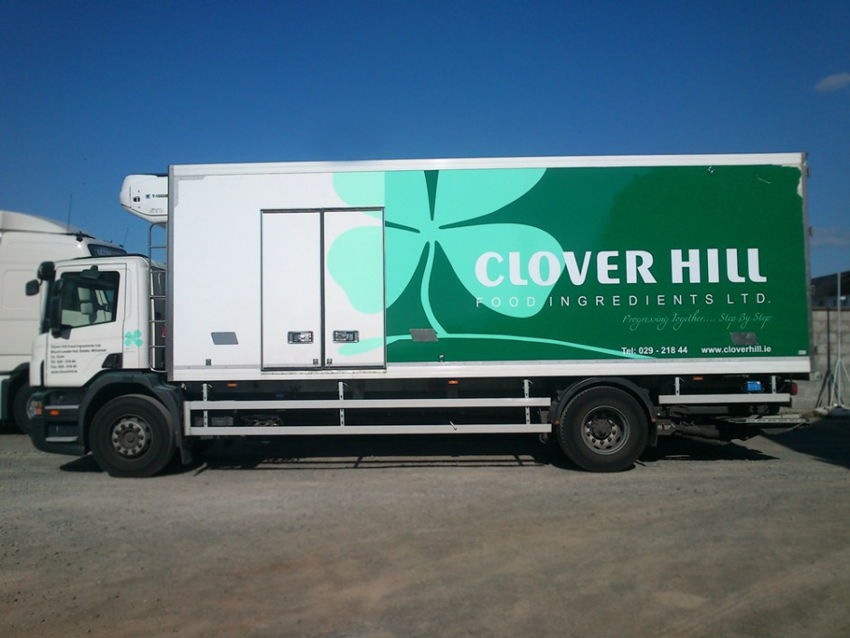 Clover Hill Foods
