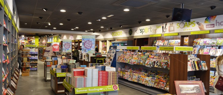 Easons Interior Pictures