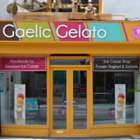 Gaelic Gelato