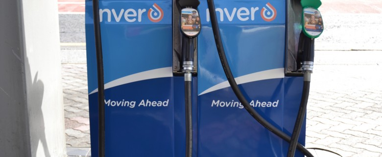 Inver Petrol Pumps