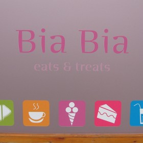 Bord Bia Window Graphics