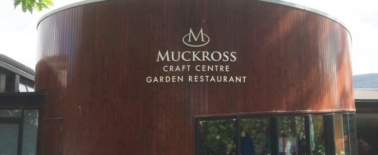 Muckross Craft Centre