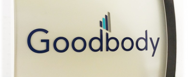 Goodbody Stockbrokers