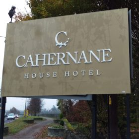 Cahernane House Hotel
