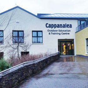 Cappanalea Outdoor Centre