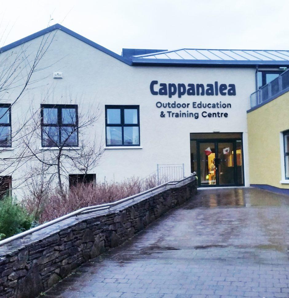Cappanalea Outdoor Centre