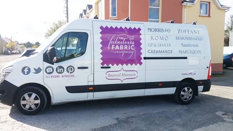 Fabulous Fabric Company