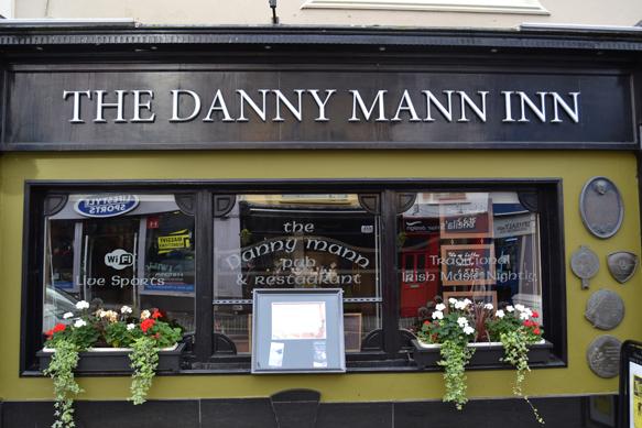 The Danny Mann Inn