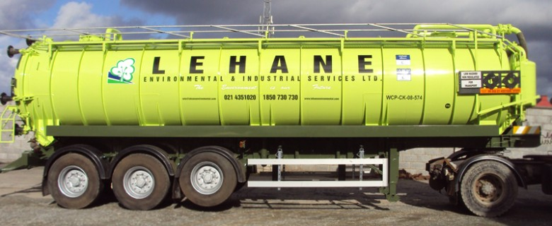 Lehane Tank