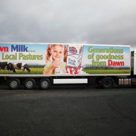 Dawn Dairies