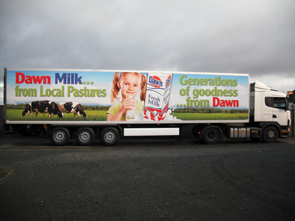 Dawn Dairies