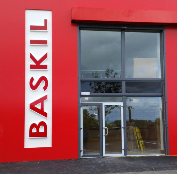 Baskil