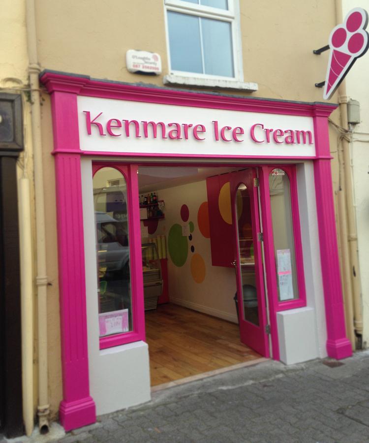 Kenmare Ice Cream