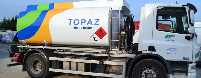 Topaz Fleet