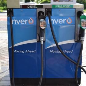 Inver Petrol Pumps