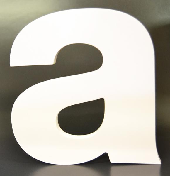 Foamex Letters