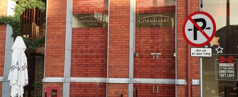 Cornmarket Cork