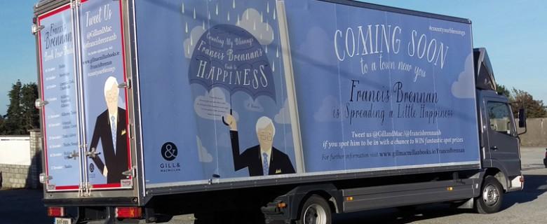 Francis Brennan Book Launch