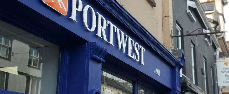 Portwest Killarney
