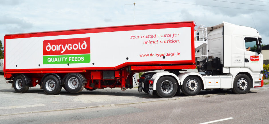 Dairygold Quality Feeds