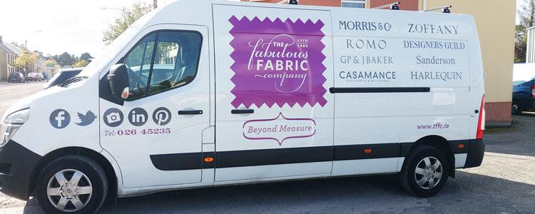 Fabulous Fabric Company