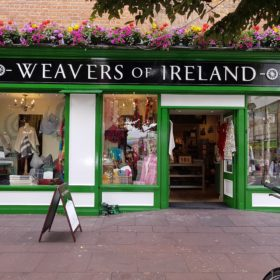 Weavers of Ireland