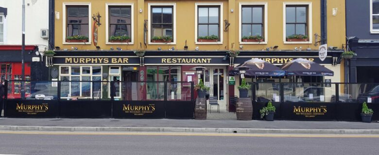 Murphys Bar Killarney